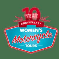 WOMEN'S MOTORCYCLE TOURS