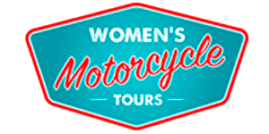 women motorcycle tour