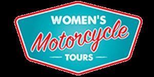 women motorcycle tour