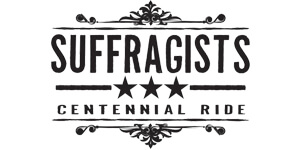 Suffragists Centennial Motorcycle Ride Scmr2020